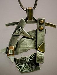 Gary Arnold Metalsmith - Jeweler Moon Dance Arts