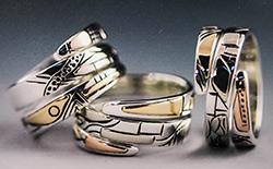 Kathy and Gary Arnold, Original Hand-Made Jewelry