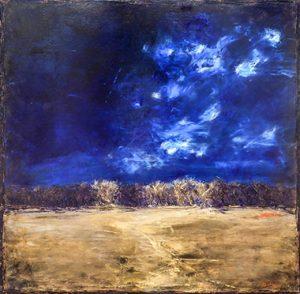 Gary Oakley Oil on Canvas oakleyart.com