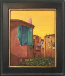 Jefferis Peterson Sardinia Jefferis.Gallery