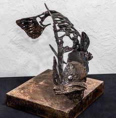 Shawn McGuire Sculptor