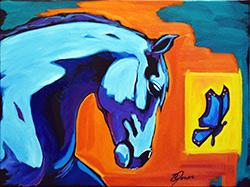 D. R. Jones Painter red-hand-art.com