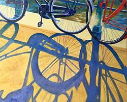 Suzanne Thomas Pastels and Acrylics suzannethomasart.com