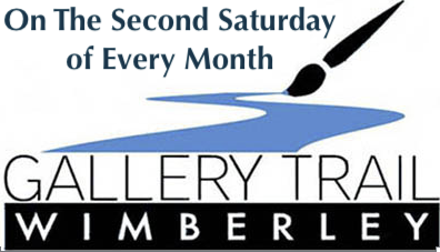 Second Saturday Gallery Trail