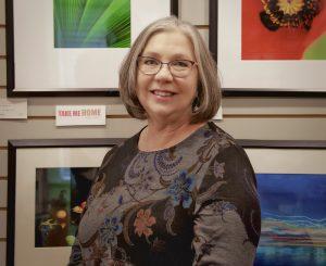 Janice Mullinex Artist at Arton12