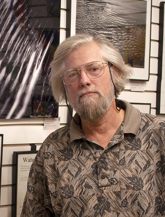 Michael Penn Smith - Artist at Arton12