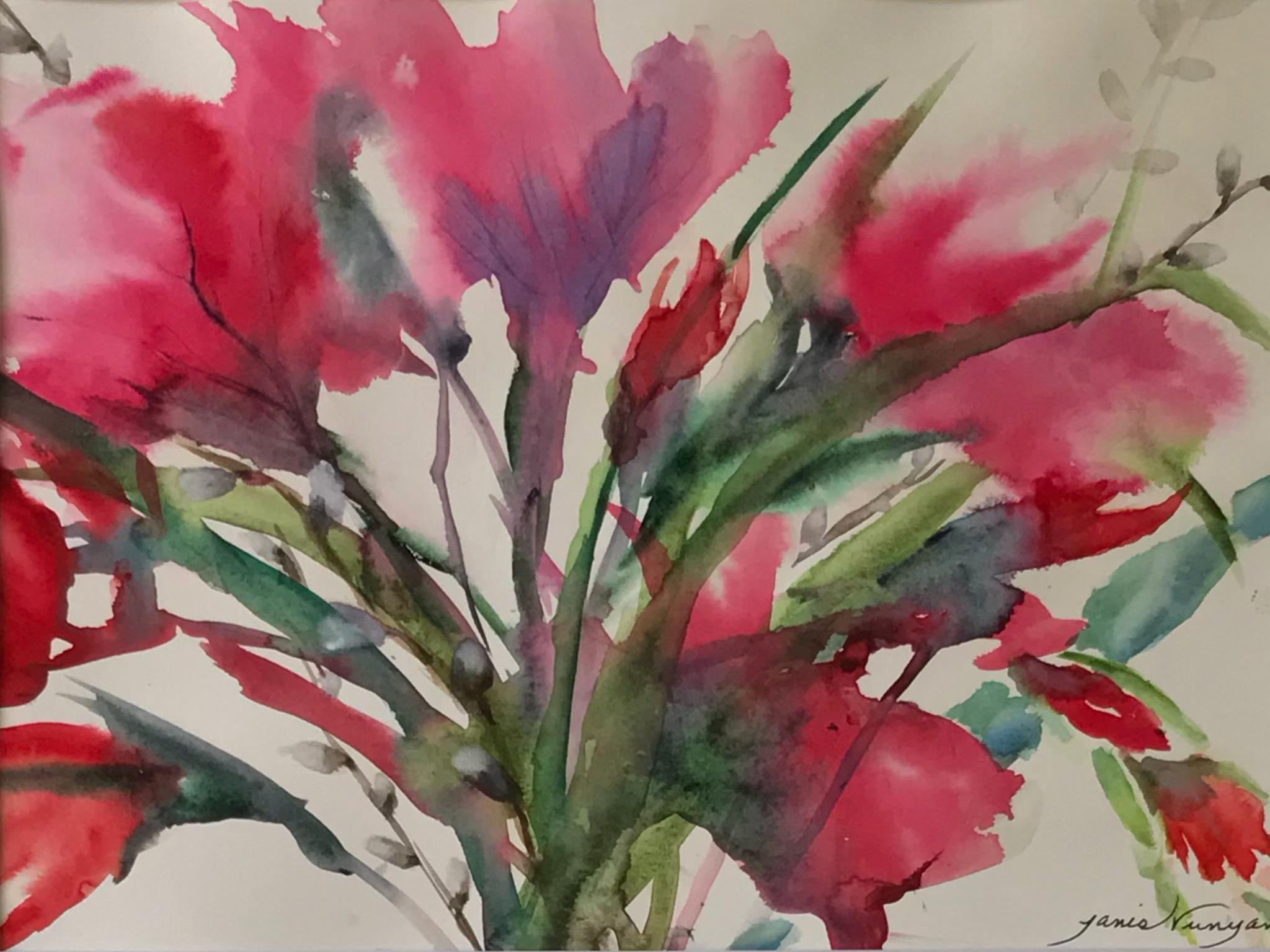 -janisrunyan.com-Watercolor-Ink-Mixed Media