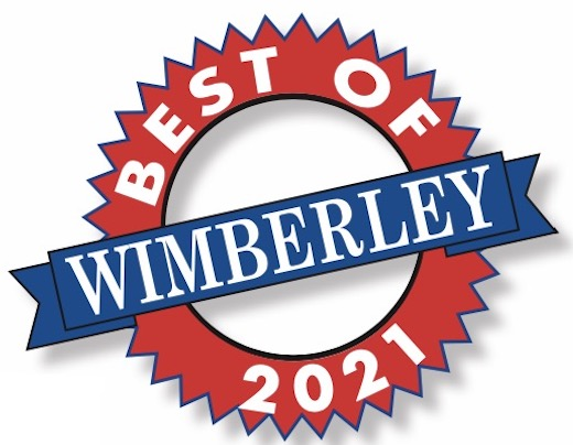 Best of Wimberley 2021